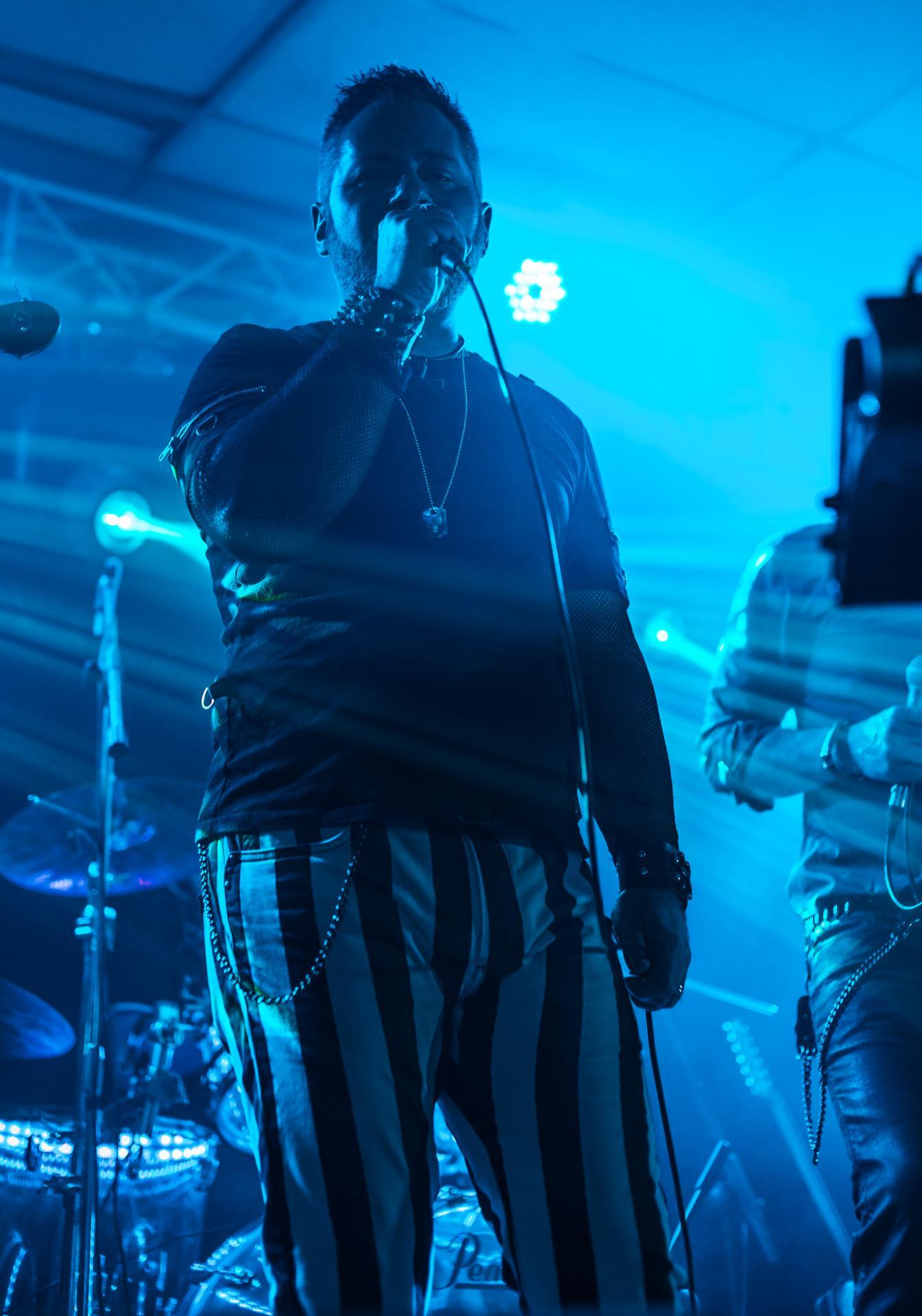 concert 25