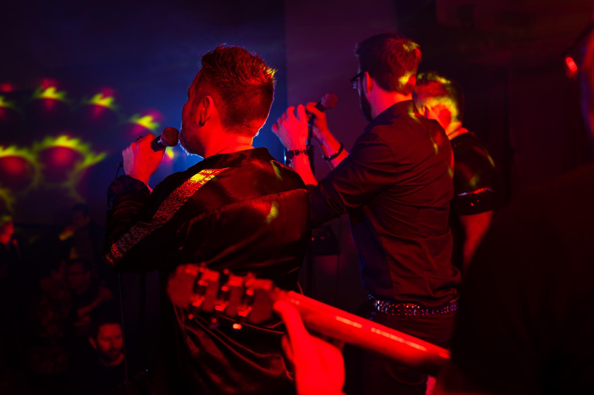 concert 41