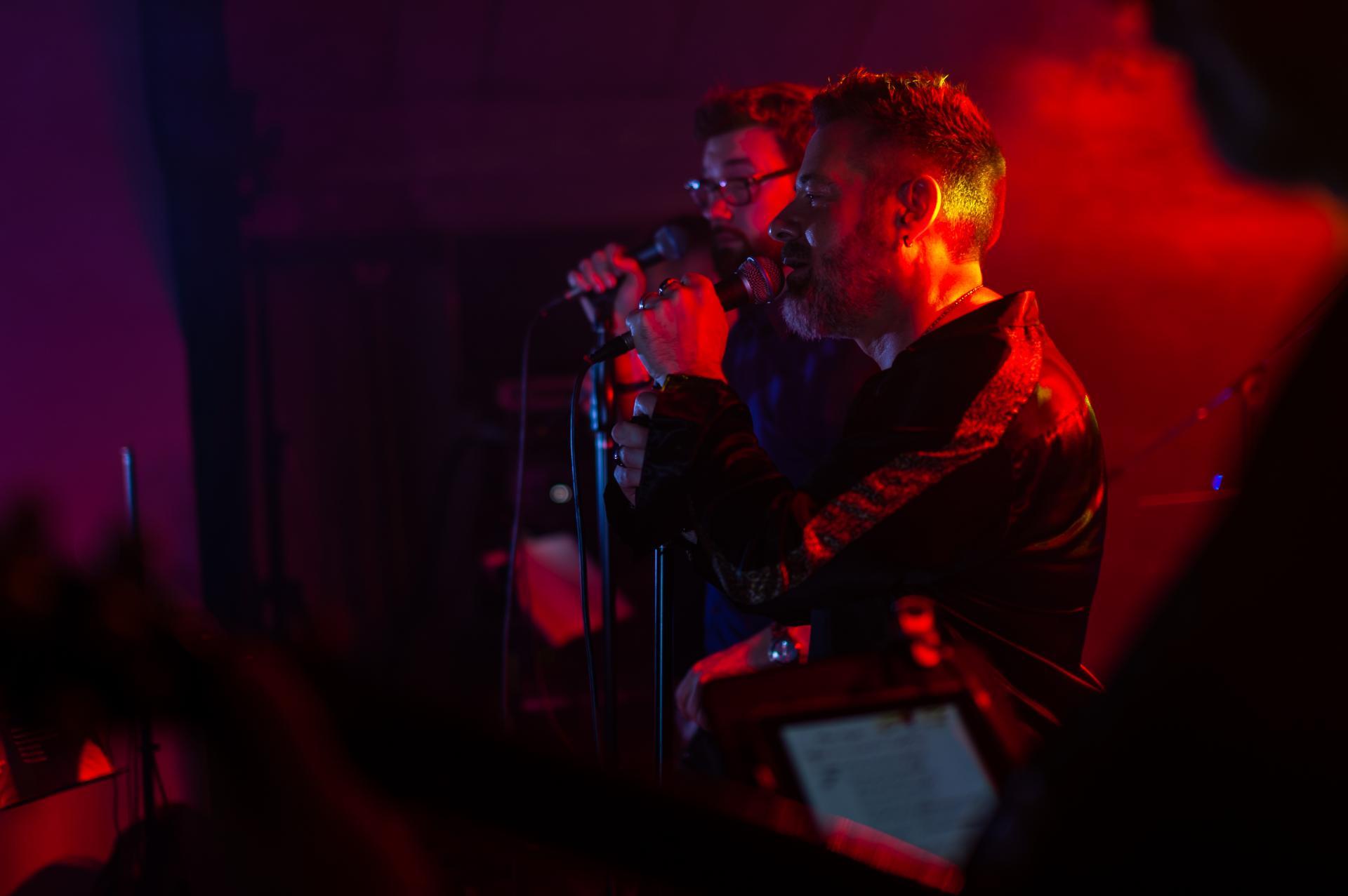 concert 46