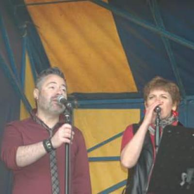 Françoise et Christophe